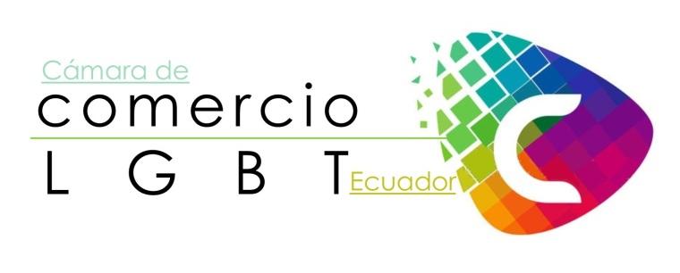 camara de comercio y turismo lgbt de quito guayaquil ecuador - logo - LGBT Chamber of Commerce of Ecuador