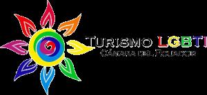 Logo Camara de Turismo y Comercio LGBTI del Ecuador