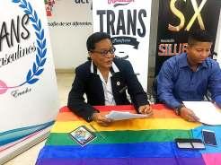 Asociación Silueta X presenta proyecto legal para la inclusión laboral en Ecuador-Federacion Ecuatoriana LGBTI-Plataforma Revolucion Trans-Transmasculinos Ecuador1