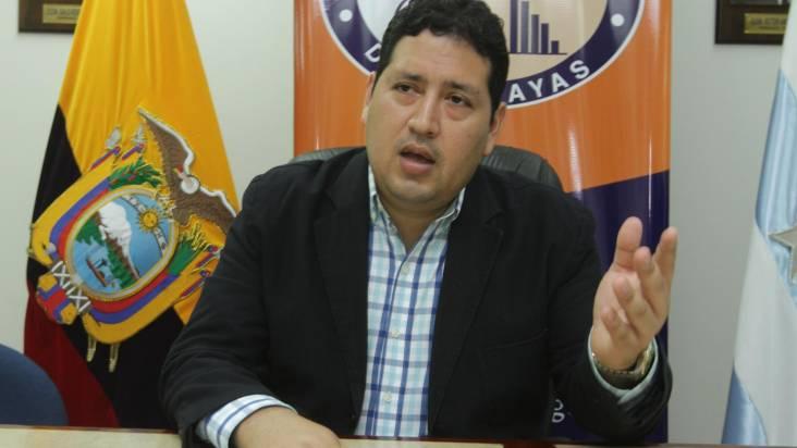 """""""El 2019, año para las alianzas empresariales""""-Camara de Comercio y Negocios LGBT de Ecuador3"""