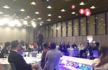 Participación de la Camara LGBT de Comercio y Turismo Ecuador en We Tride de camara de comerciantes colombia (11)