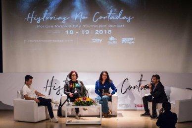 Participación de la Camara LGBT de Comercio y Turismo Ecuador en We Tride de camara de comerciantes colombia (13)