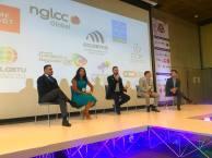 Participación de la Camara LGBT de Comercio y Turismo Ecuador en We Tride de camara de comerciantes colombia (4)