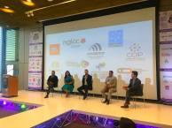 Participación de la Camara LGBT de Comercio y Turismo Ecuador en We Tride de camara de comerciantes colombia (5)