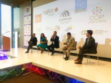 Participación de la Camara LGBT de Comercio y Turismo Ecuador en We Tride de camara de comerciantes colombia (9)