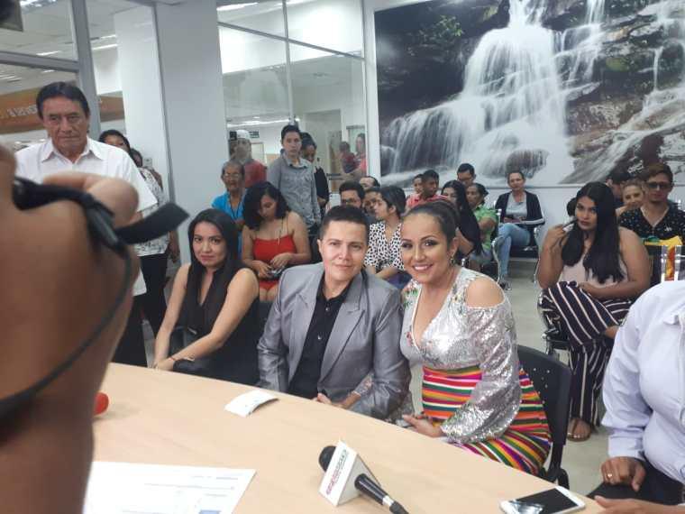 fotos del 2do matrimonio homosexual en Ecuador de Gina y Veronica en Santo Domingo de los Tsashilas 5.jpg