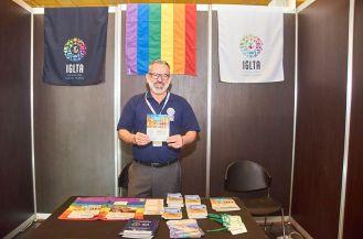 Cámara LGBT de comercio Ecuador en el We Trade Feria de oportunidades en Bogota Colombia (24)