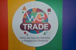 Cámara LGBT de comercio Ecuador en el We Trade Feria de oportunidades en Bogota Colombia (25)
