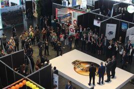 Cámara LGBT de comercio Ecuador en el We Trade Feria de oportunidades en Bogota Colombia (27)