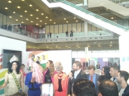 Cámara LGBT de comercio Ecuador en el We Trade Feria de oportunidades en Bogota Colombia (36)