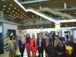 Cámara LGBT de comercio Ecuador en el We Trade Feria de oportunidades en Bogota Colombia (37)