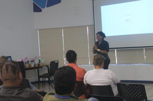 Cámara LGBT de Ecuador dicta taller derechos a personal de UNILEVER - Certificación Frendly BE (1)