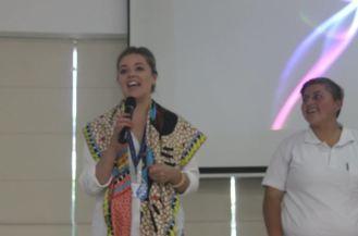 Cámara LGBT de Ecuador dicta taller derechos a personal de UNILEVER - Certificación Frendly BE (14)