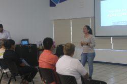 Cámara LGBT de Ecuador dicta taller derechos a personal de UNILEVER - Certificación Frendly BE (2)