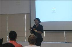 Cámara LGBT de Ecuador dicta taller derechos a personal de UNILEVER - Certificación Frendly BE - Diane Rodríguez (4)
