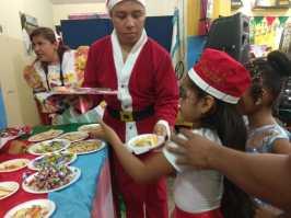 Agasajo de niños con VIH - SIlueta X - Cámara LGBT - Transmasculinos Ecuador 2019 -niños enfermeddes catastroficas (28)