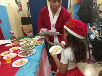 Agasajo de niños con VIH - SIlueta X - Cámara LGBT - Transmasculinos Ecuador 2019 -niños enfermeddes catastroficas (31)