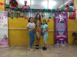 Agasajo de niños con VIH - SIlueta X - Cámara LGBT - Transmasculinos Ecuador 2019 -niños enfermeddes catastroficas (47)