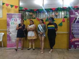 Agasajo de niños con VIH - SIlueta X - Cámara LGBT - Transmasculinos Ecuador 2019 -niños enfermeddes catastroficas (5)