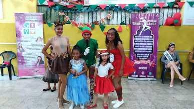 Agasajo de niños con VIH - SIlueta X - Cámara LGBT - Transmasculinos Ecuador 2019 -niños enfermeddes catastroficas (90)
