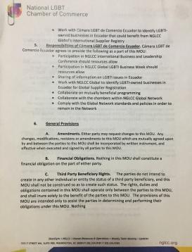 Acuerdo Entre la Camara LGBT de Comercio Ecuador y la NGLCC (3)