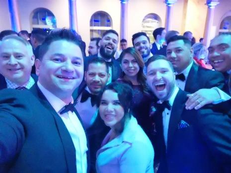 Cámara LGBT de Comercio Ecuador - Gala Nacional Camara EE.UU Washington - NGLCC Nigth Gala week 2019 (2)