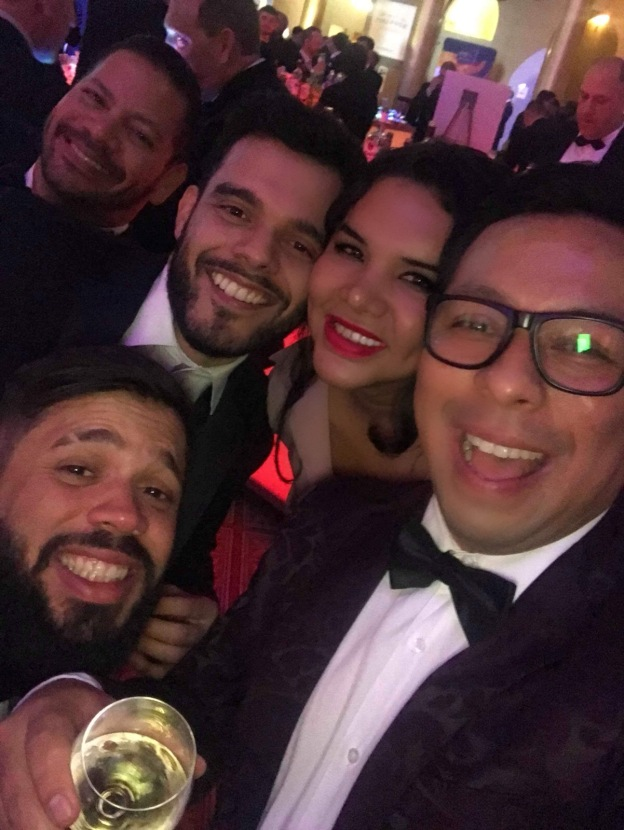 Cámara LGBT de Comercio Ecuador - Gala Nacional Camara EE.UU Washington - NGLCC Nigth Gala week 2019 (7)