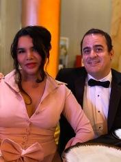 Cámara LGBT de Comercio Ecuador Gala Nacional Camara EE.UU Washington - NGLCC Nigth Gala week 2019 - Diane Rodrígue