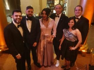 Cámara LGBT de Comercio Ecuador Gala Nacional Camara EE.UU Washington - NGLCC Nigth Gala week 2019 - Diane Rodríguez (1)