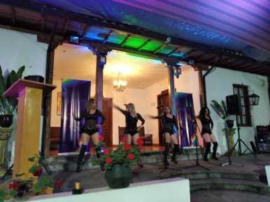 Feria de emprendimiento Ambato ' Cámara LGBT de Comercio Ecuador (1)