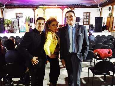 Feria de emprendimiento Ambato ' Cámara LGBT de Comercio Ecuador (3)