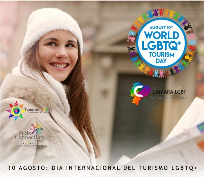 Día Internacional del Turismo LGBTQ – Cámara LGBT de Comercio Ecuador - Pride Connection Ec ( (12)
