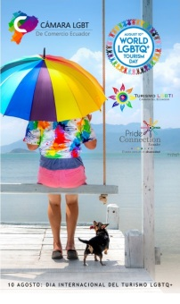 Día Internacional del Turismo LGBTQ – Cámara LGBT de Comercio Ecuador - Pride Connection Ec ( (15)