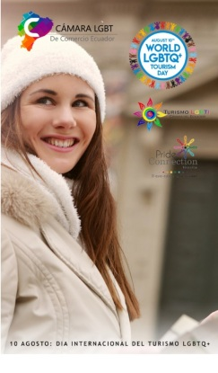 Día Internacional del Turismo LGBTQ – Cámara LGBT de Comercio Ecuador - Pride Connection Ec ( (18)