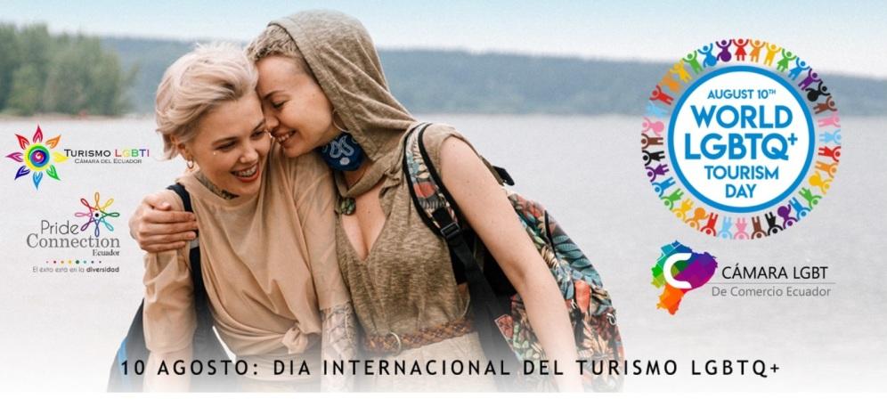 Día Internacional del Turismo LGBTQ – Cámara LGBT de Comercio Ecuador - Pride Connection Ec ( (4)