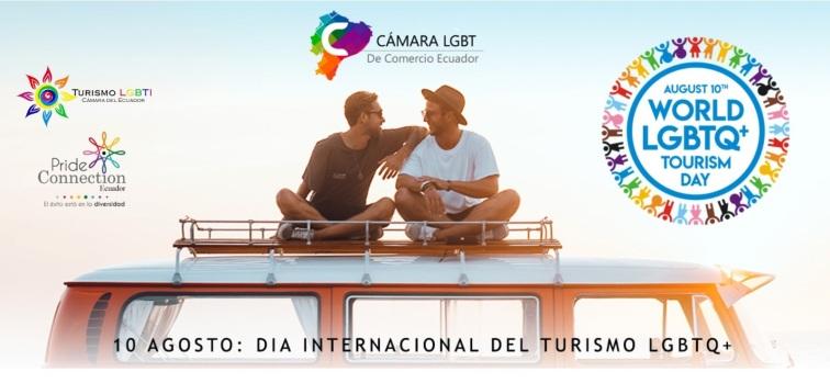 Día Internacional del Turismo LGBTQ – Cámara LGBT de Comercio Ecuador - Pride Connection Ec ( (6)