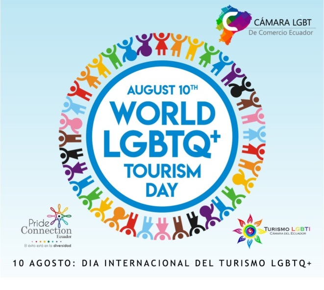 Día Internacional del Turismo LGBTQ – Cámara LGBT de Comercio Ecuador - Pride Connection Ec ( (7)