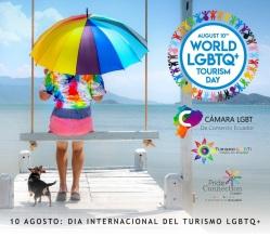 Día Internacional del Turismo LGBTQ – Cámara LGBT de Comercio Ecuador - Pride Connection Ec ( (8)