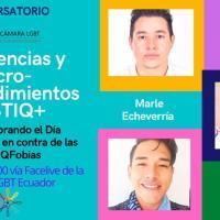 Experiencias y Micro-emprendimientos  LGBTIQ+