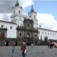 Quito, uno de los 8 lugares que 'Time' recomienda visitar en Latinoamérica en la lista de los mejores sitios del 2021